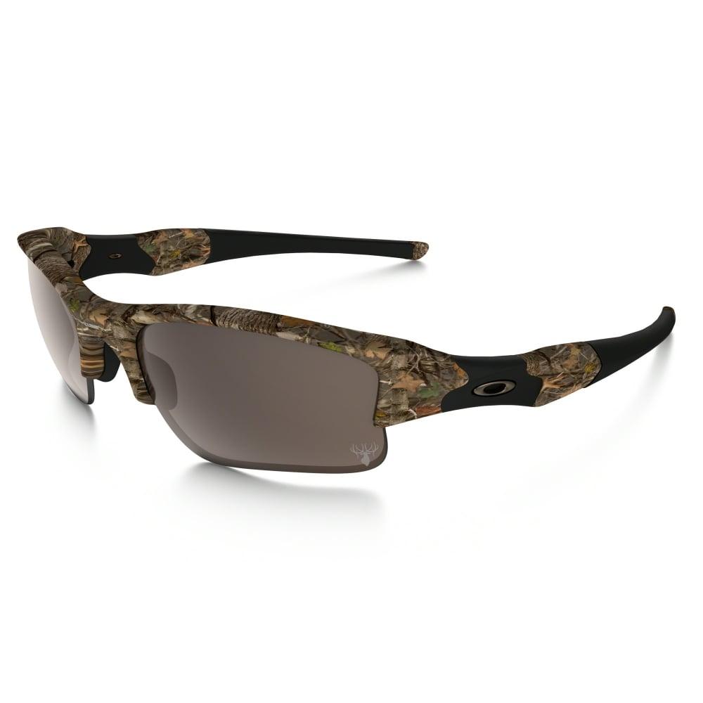 Flak Jacket Xlj >> Oakley Flak Jacket XLJ Sunglasses Woodland Camo OO9009-14
