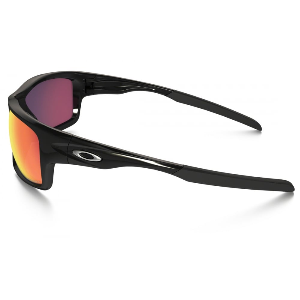 26573c9ec0 Oakley Prizm Canteen Sunglasses Polished Black OO9225-09