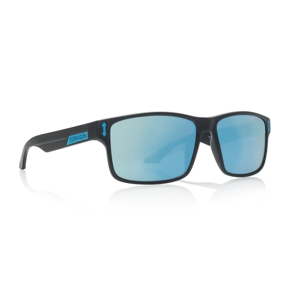673dca72f6 Polarized Dragon Count H20 Sunglasses Matte Black 30101-455
