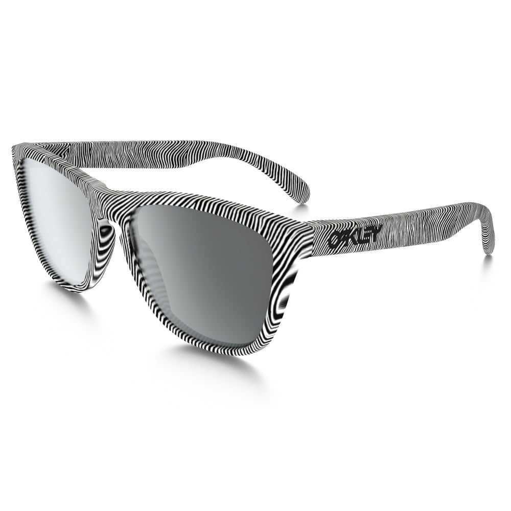 ff8026bd5b Oakley Frogskins Sunglasses Polished White OO9013-52