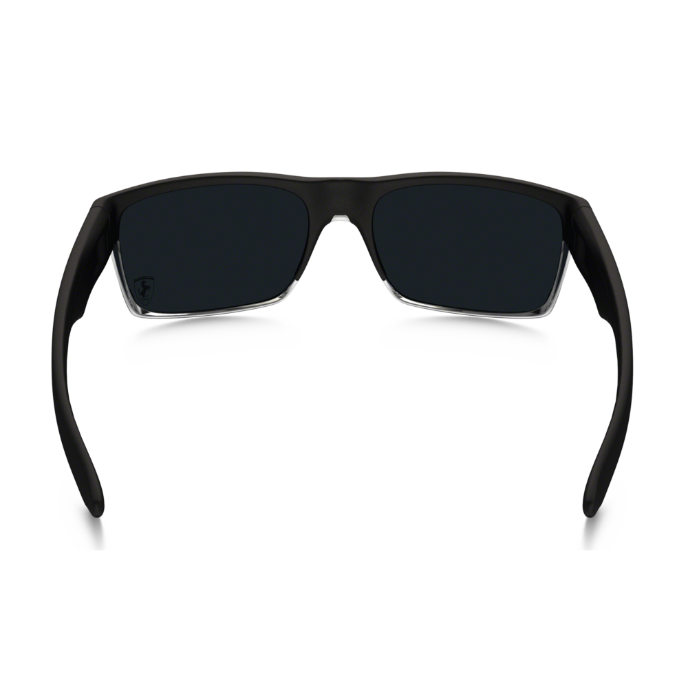 Oakley Twoface Scuderia Ferrari Sunglasses Matte Black Oo9189 20
