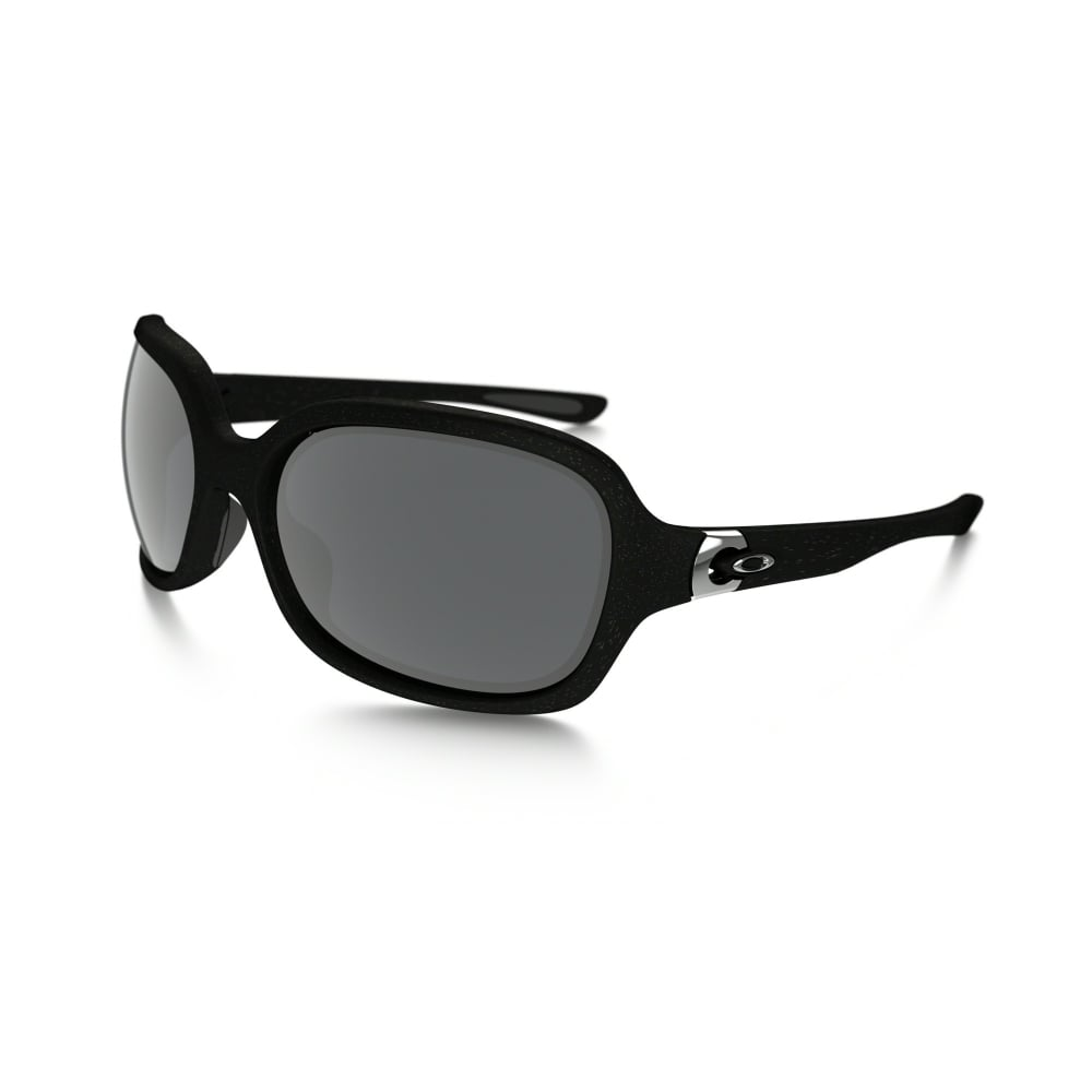 932f823a486 Oakley Pulse Sunglasses Metallic Black OO9198-13
