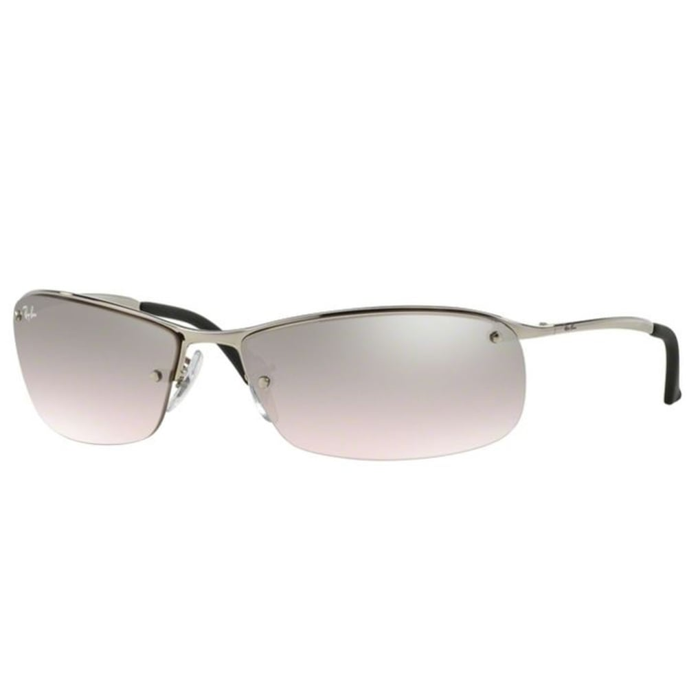 3597cb1ce0 Ray-Ban RB3183 Sunglasses Silver RB3183 003 8Z
