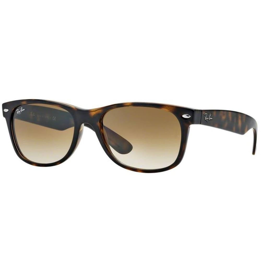 ray ban new wayfarer sunglasses light havana rb2132 710 51 large. Black Bedroom Furniture Sets. Home Design Ideas