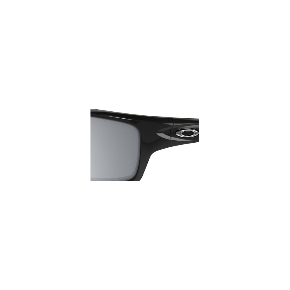 ac5f1c92835 Polarized Oakley Canteen Sunglasses Polished Black OO9225-08
