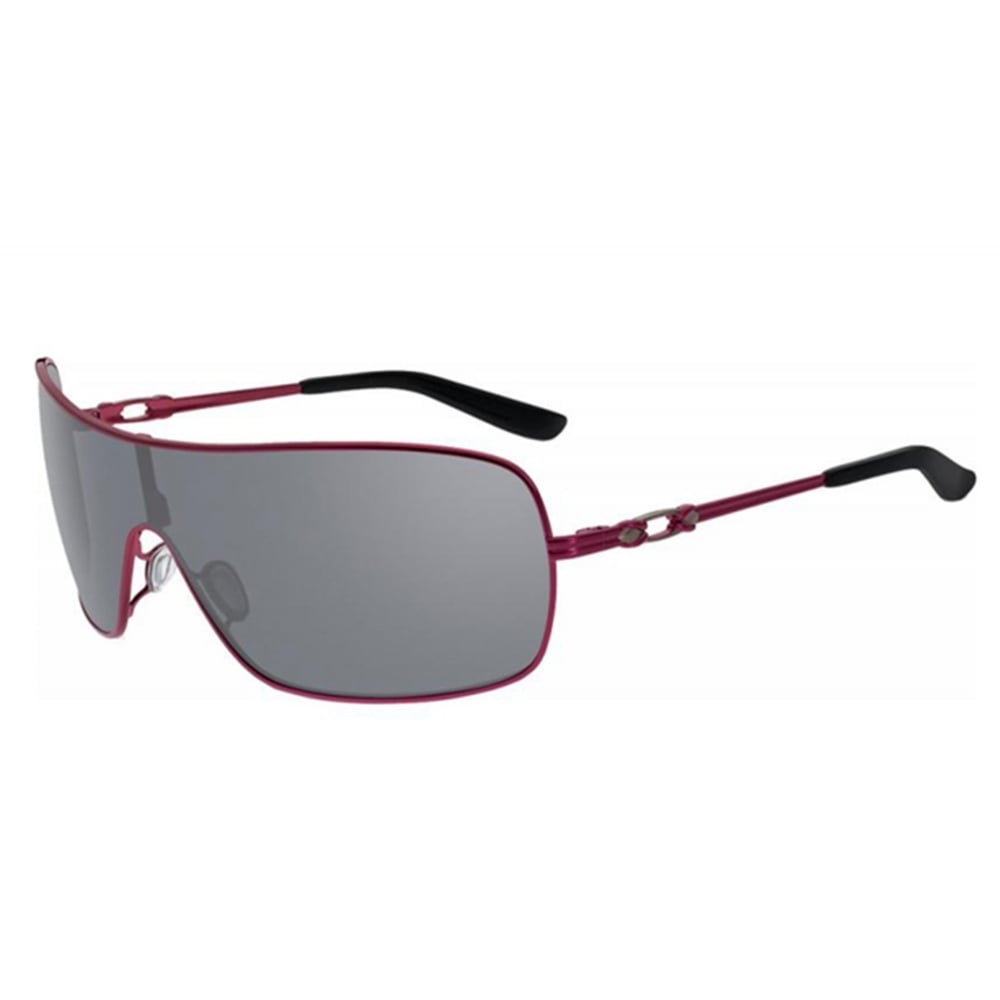 63eba63938df7 Oakley Distress Womens Sunglasses Cayenne Red OO4073-04