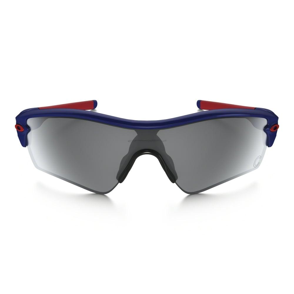 9ee0396b9f Oakley Radar Path Sunglasses Polished Blue 09-779