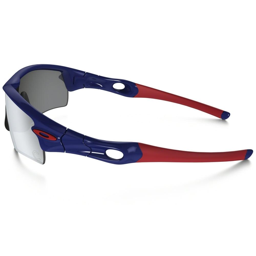 Oakley Radar Path Sunglasses Polished Blue 09 779