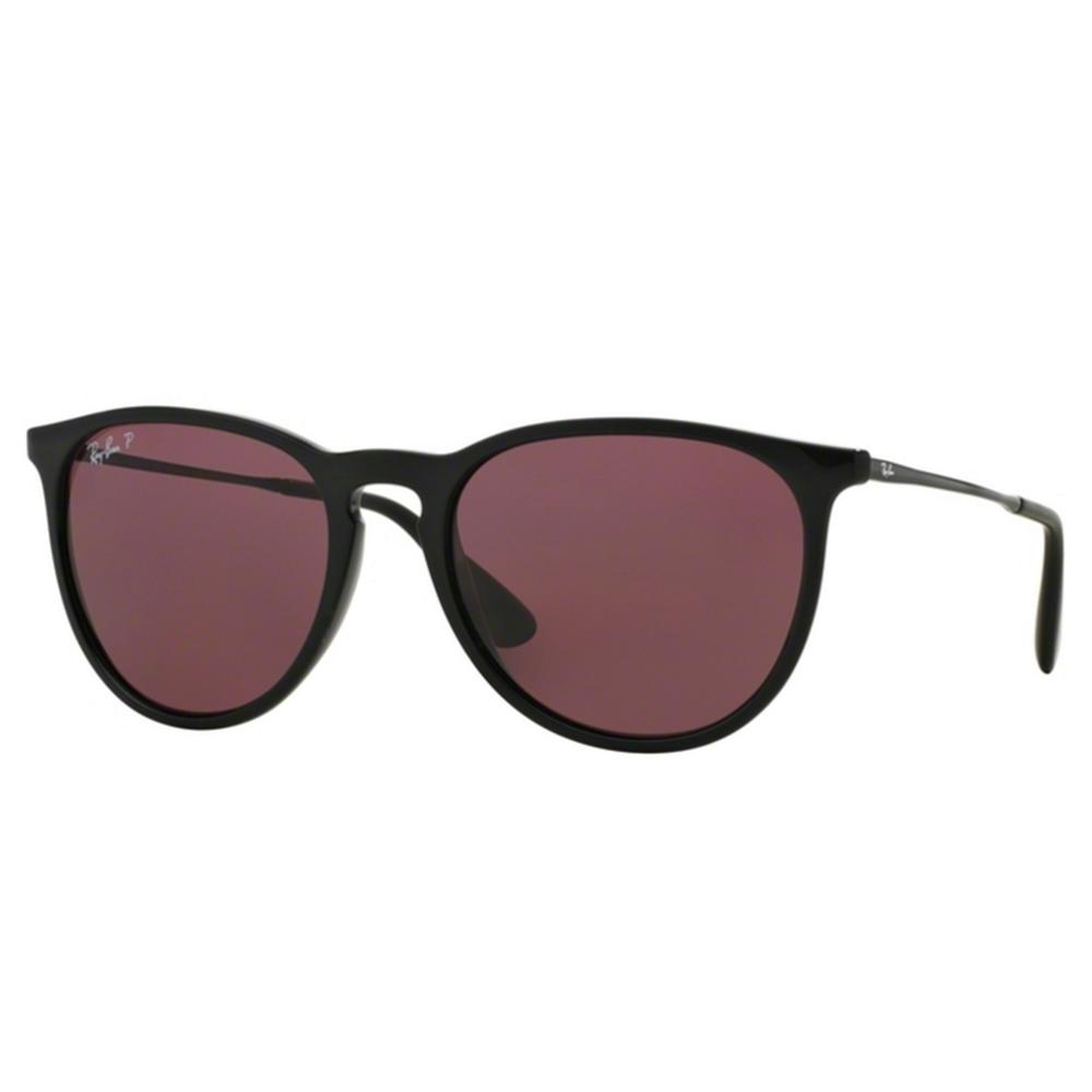 4893ba81d8 Ray-Ban Erika Velvet Sunglasses Black RB4171 601 5Q