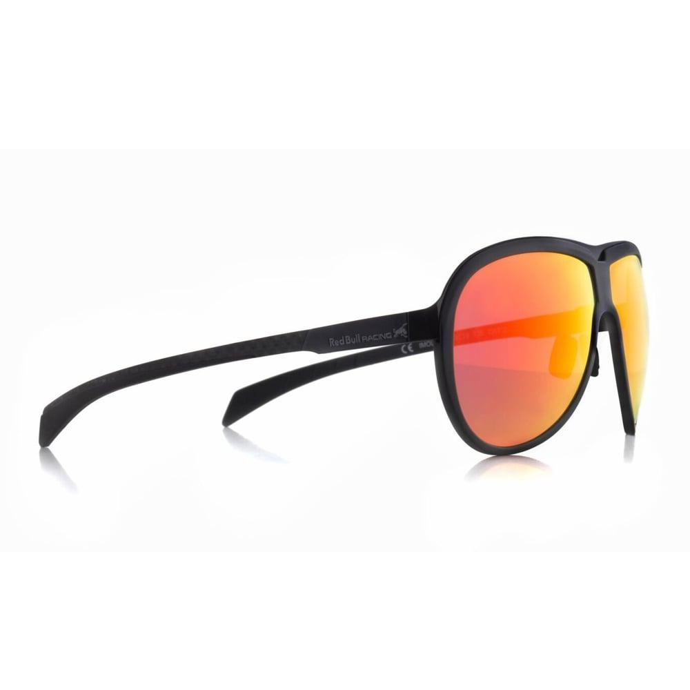 ccbe088c6b Red Bull Racing Imola Sunglasses Matte Black Shiny Black IMOLA-002