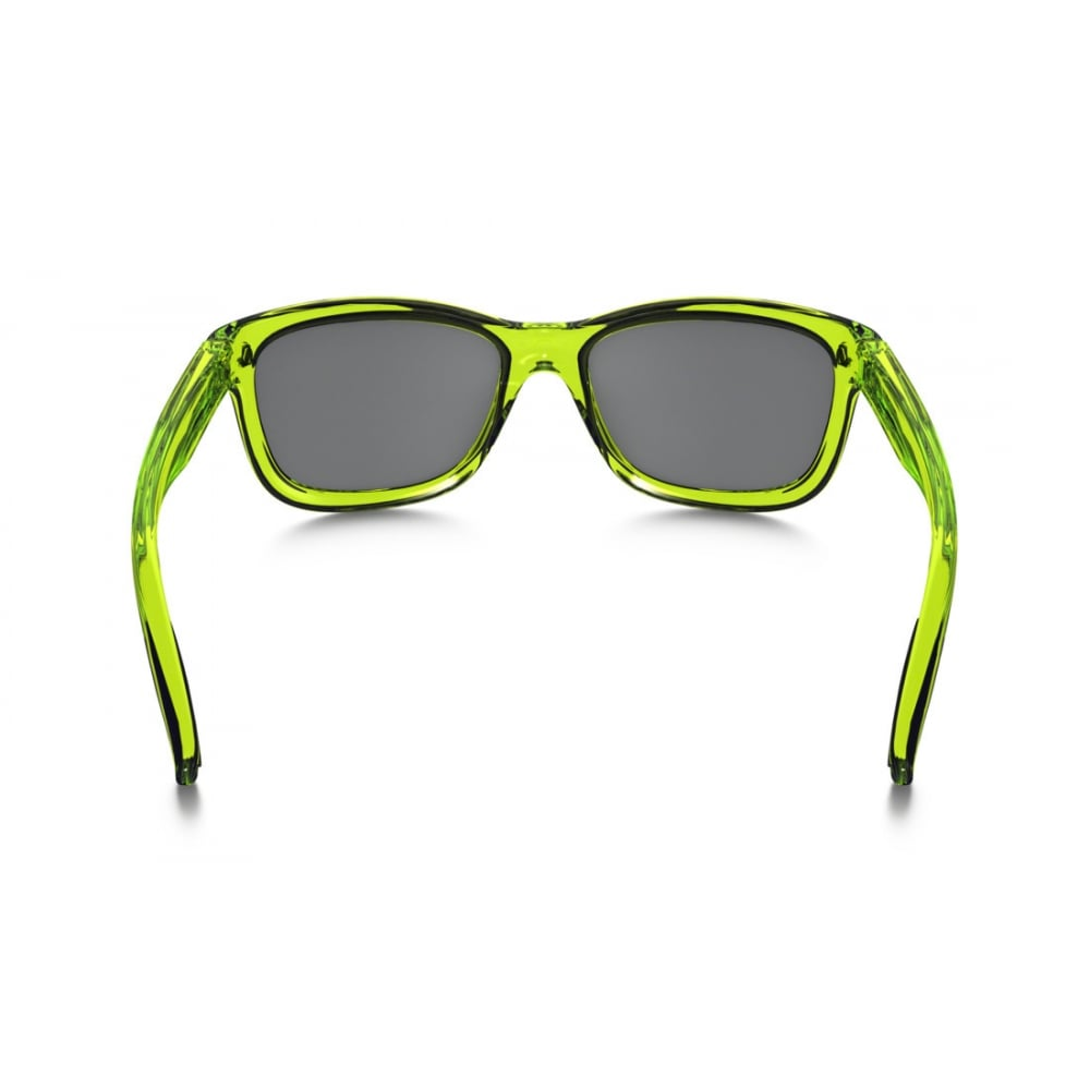 8648cb9cd9 Oakley Womens Forehand Sunglasses Neon Yellow OO9179-13