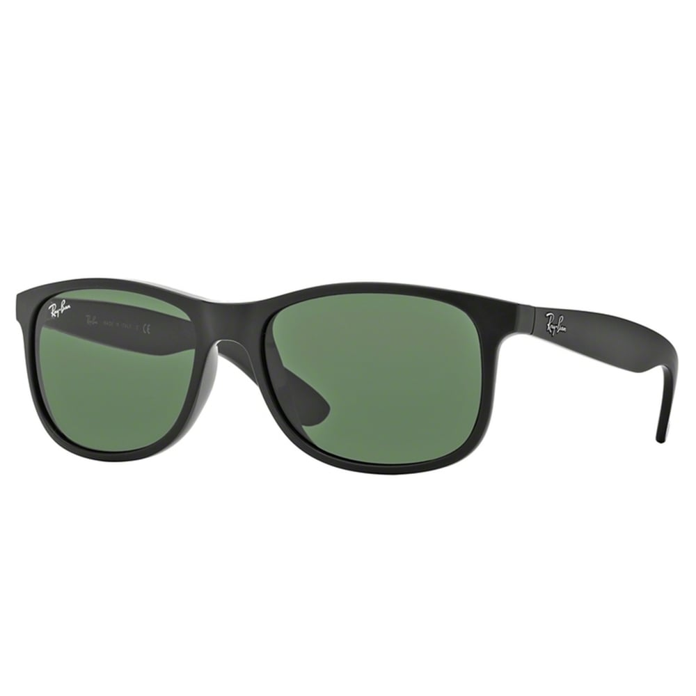 e5d568be80 Ray-Ban Andy Sunglasses Matte Black RB4202 606971