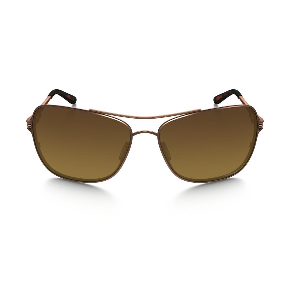 541af23c12 Oakley Women s Conquest Aviator Sunglasses