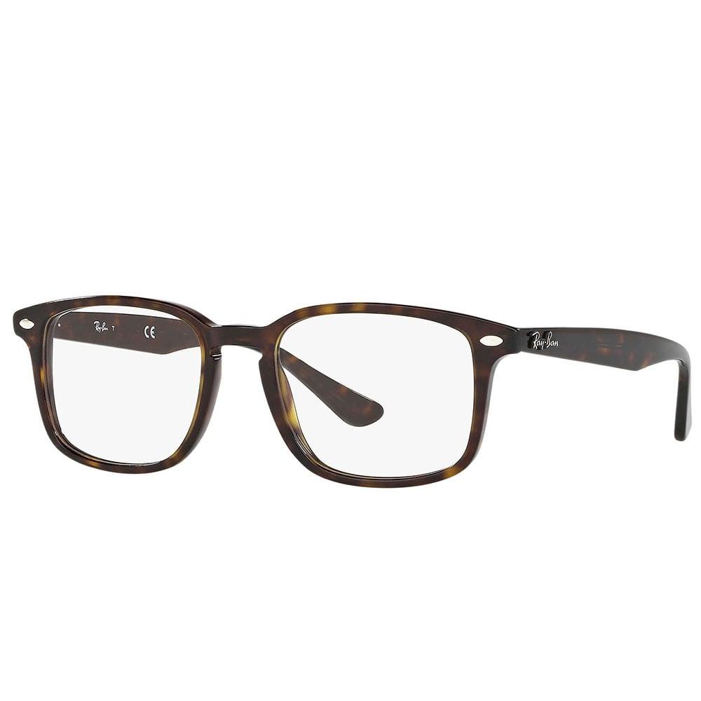 Ray-Ban RX5356 Prescription Frame 52mm Tortoise 0RX5353 2012 52