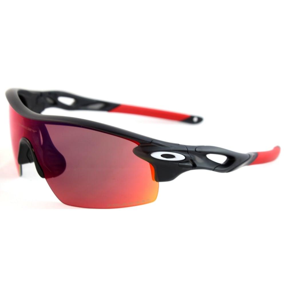Oakley Radarlock Sunglasses  oakley radarlock path sunglasses matte black ink oo9182 1738