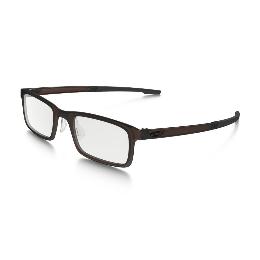 Oakley Milestone 2 0 Prescription Frame 52mm Matte Dark