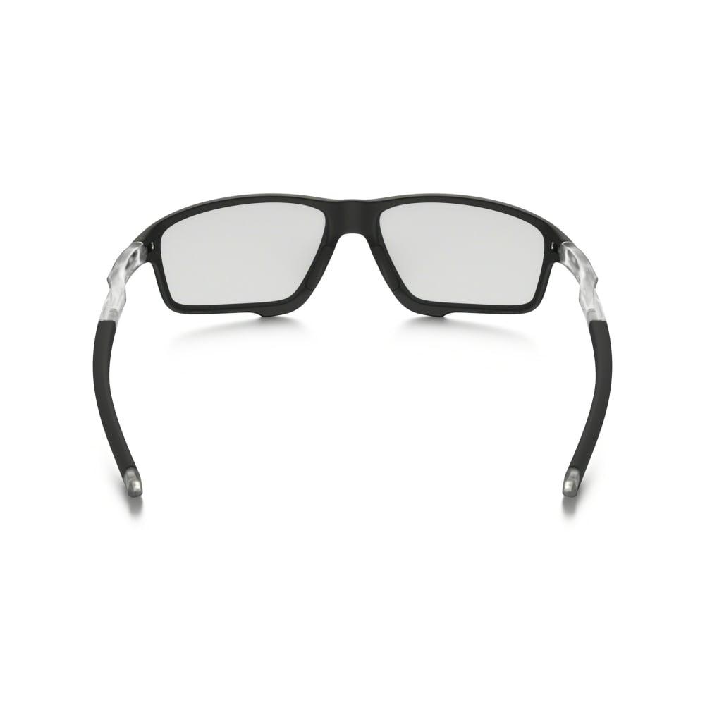 2c40f78a519 ... The Optic Shop Oakley Crosslink Zero Prescription Frame 56mm Matte  Black OX8076-0356. Eyeglasses ...