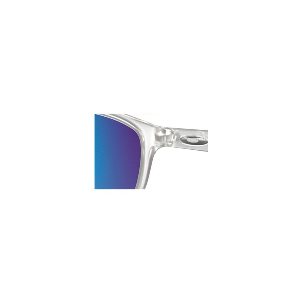 7a7e706c6c7 Polarized Oakley Trillbe X Sunglasses Matte Clear OO9340-05