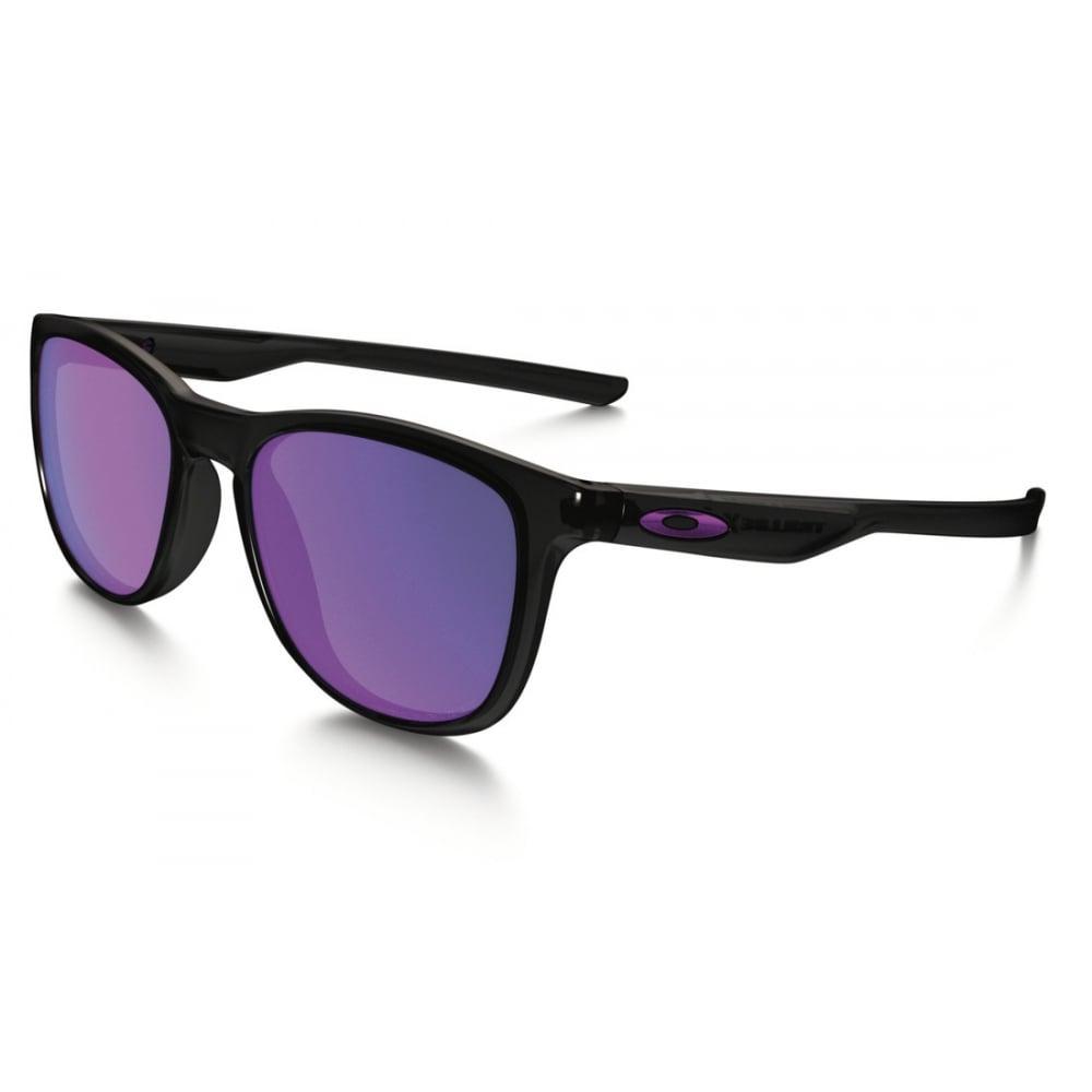 41cf4e079a Polarized Oakley Trillbe X Sunglasses Matte Black Ink OO9340-03