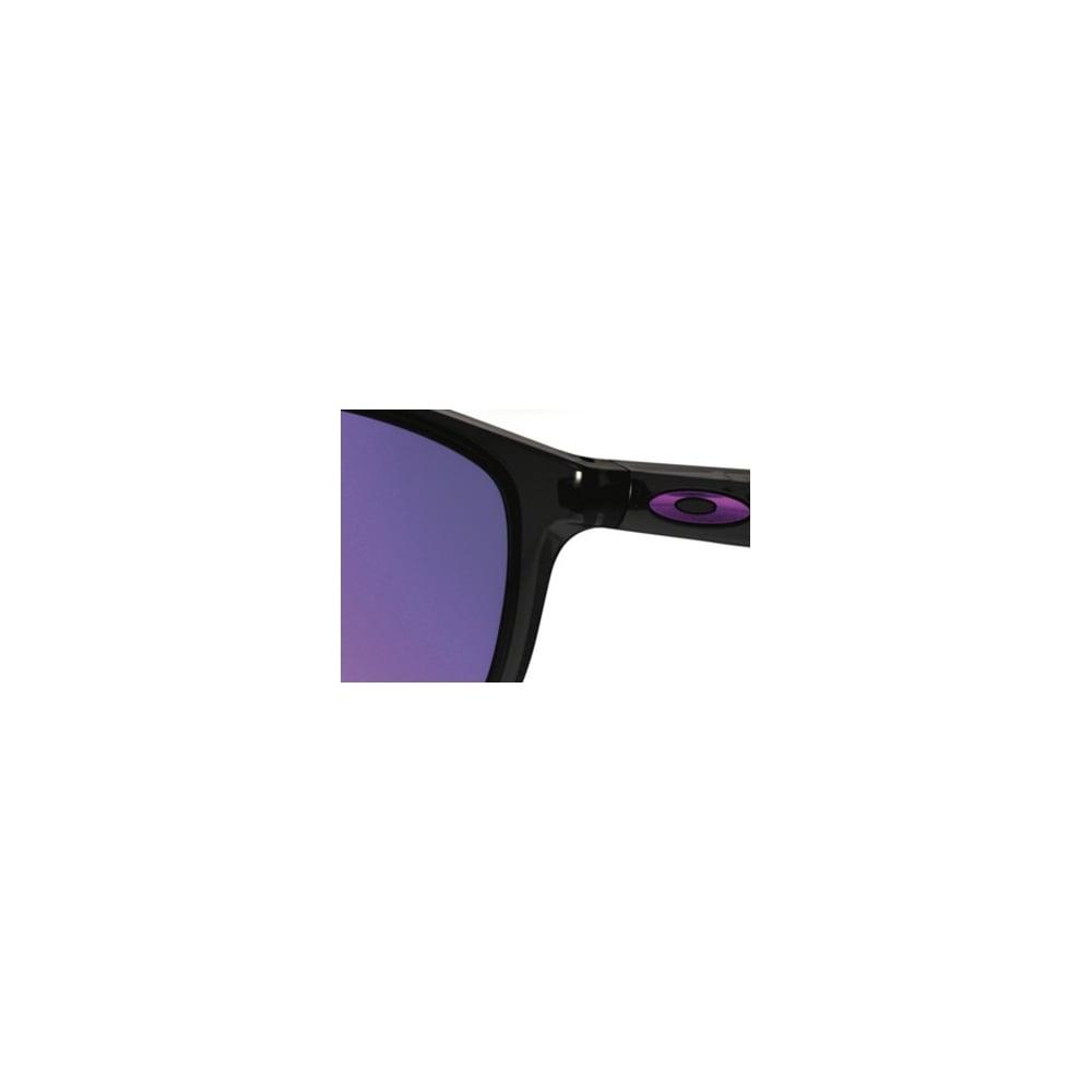 1633a38fbf Polarized Oakley Trillbe X Sunglasses Matte Black Ink OO9340-03