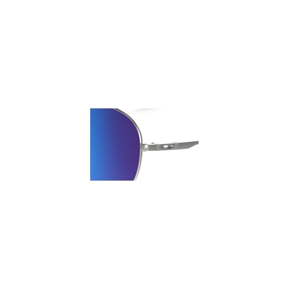 e91f8c8c75 Polarized Oakley Elmont Sunglasses Satin Chrome OO4119-0758