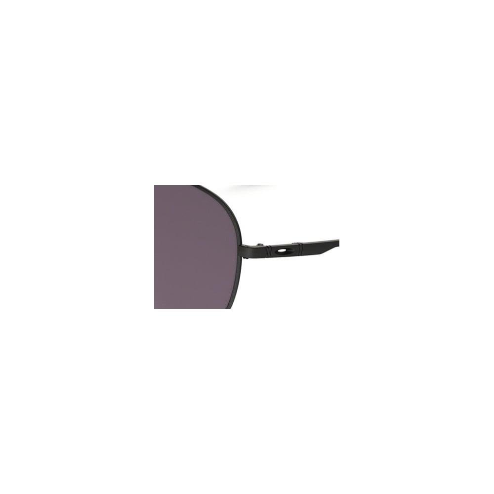 ec24537cebf02 Polarized Oakley Prizm Elmont Sunglasses Matte Black OO4119-0560
