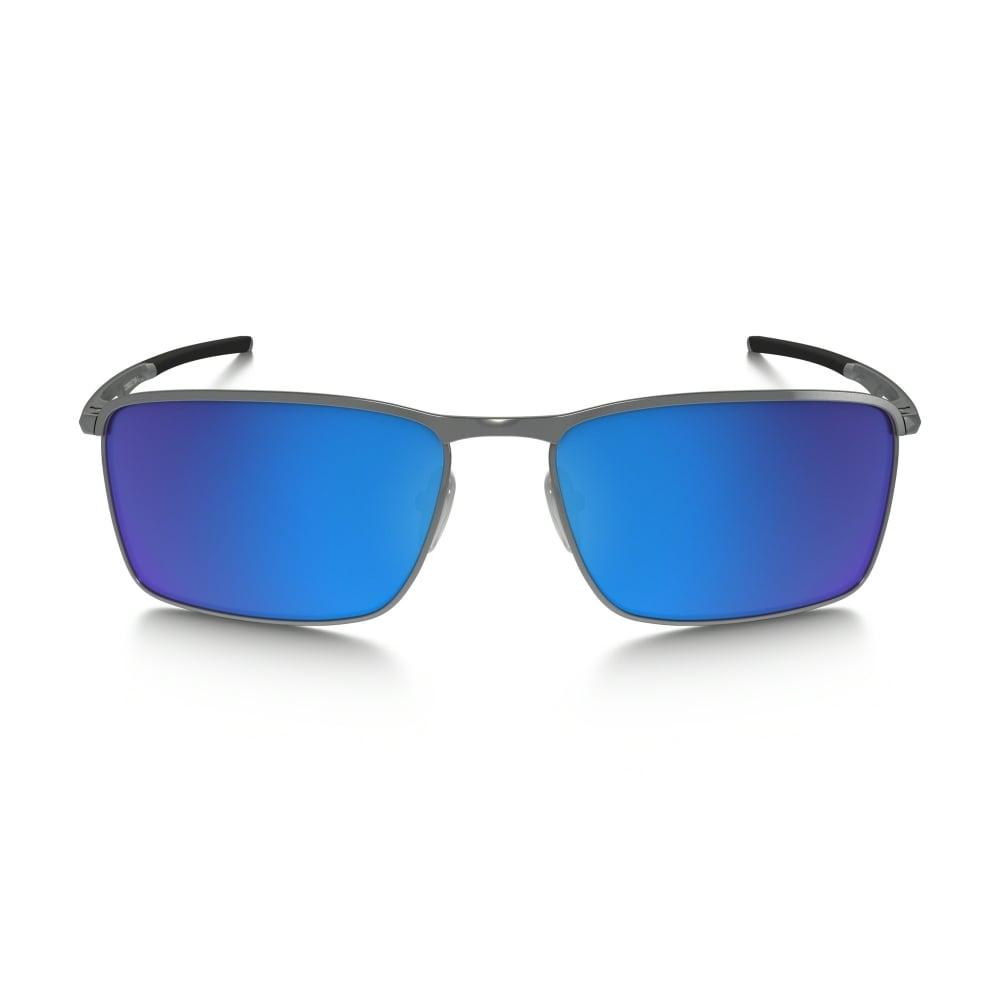 bbe4e1a1449 Oakley Conductor 6 Sunglasses Lead OO4106-0958