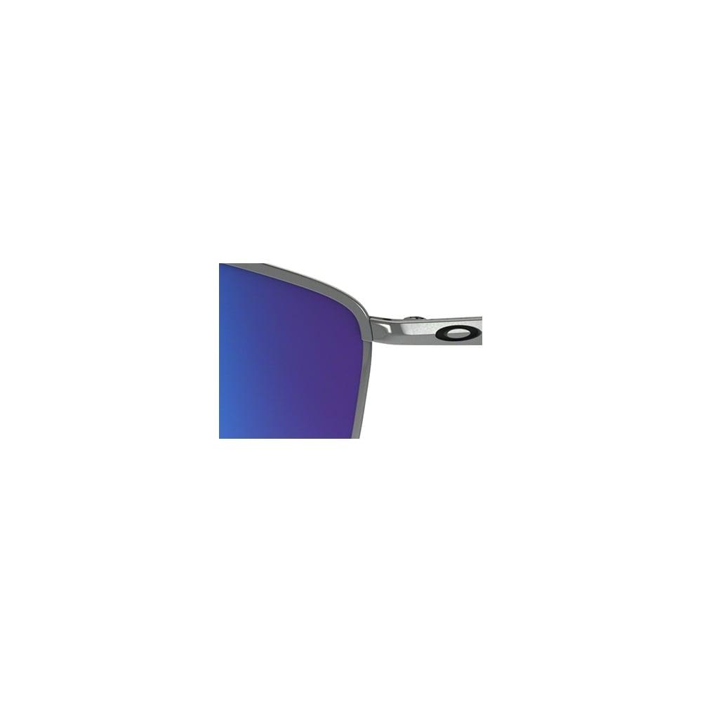 ed838e0014 Oakley Conductor 6 Sunglasses Lead OO4106-0958