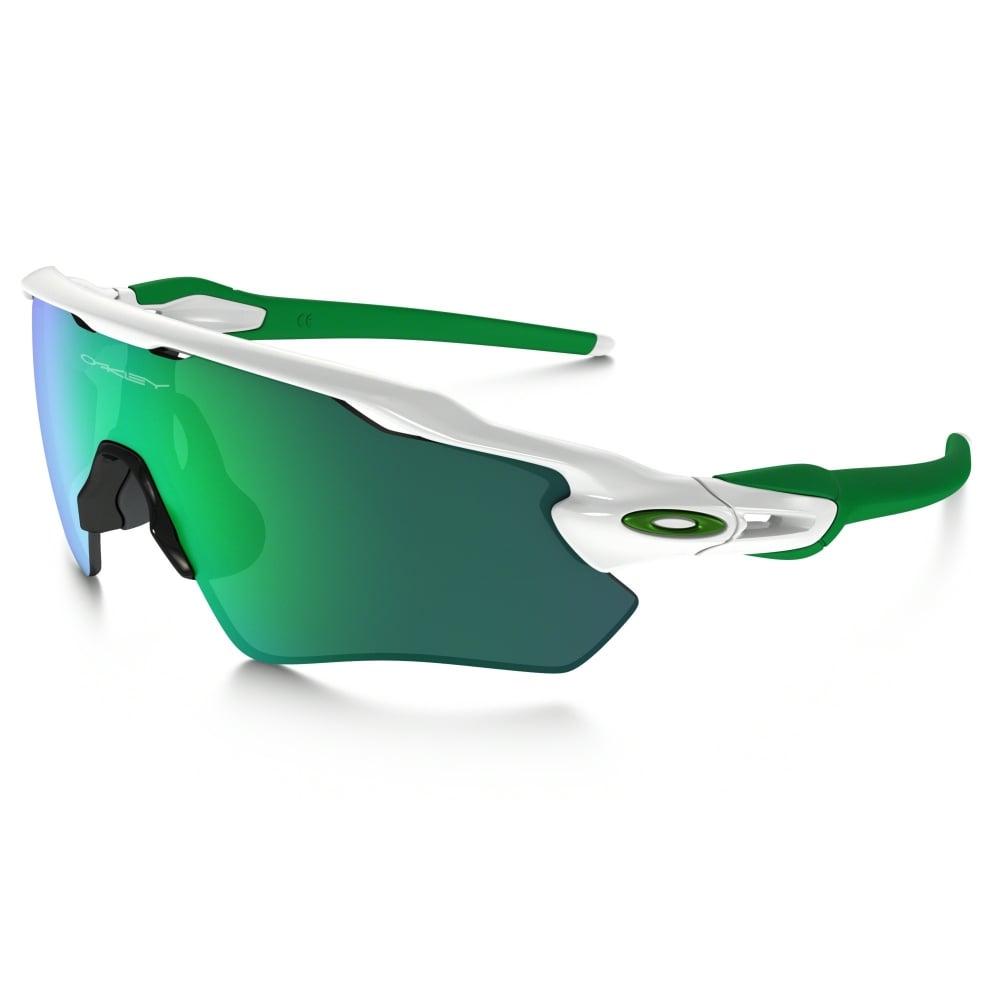 9577177b2abdc Oakley Radar EV Path Sunglasses Polished White OO9208-48