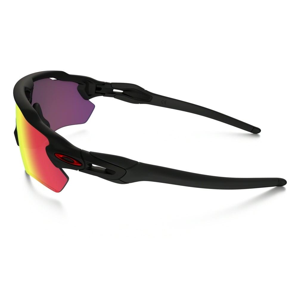 863bf763e44 Oakley Prizm Radar EV Path Sunglasses Matte Black OO9208-46