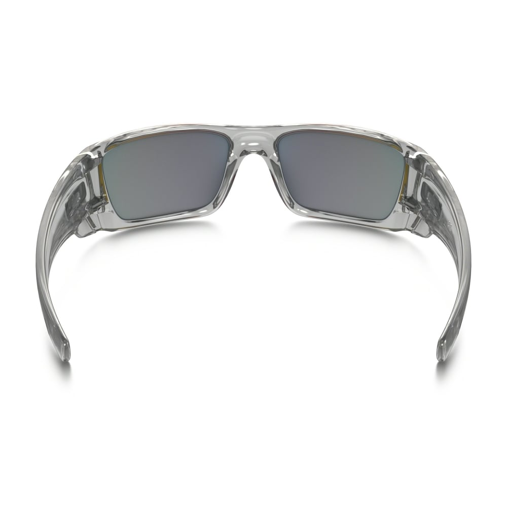Oakley Fuel Cell Sunglasses Polished Clear OO9096-H6 34e1c71d682b