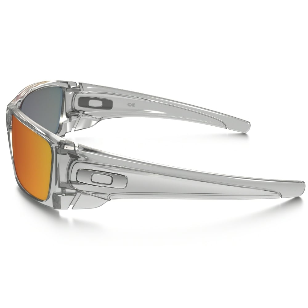 492f3b6dfa Oakley Fuel Cell Sunglasses Polished Clear OO9096-H6