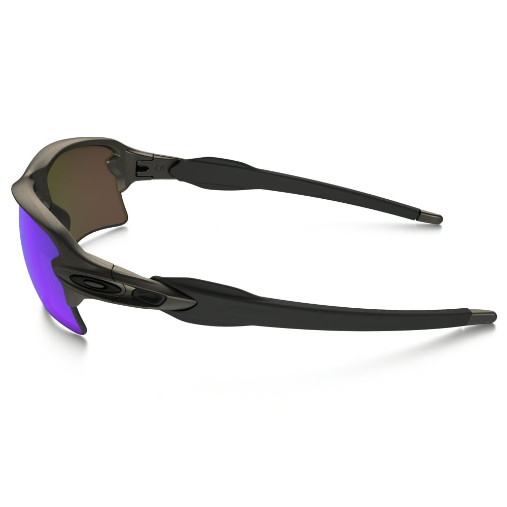 87b583ea1e Oakley Flak 2.0 XL Sunglasses Lead OO9188-61
