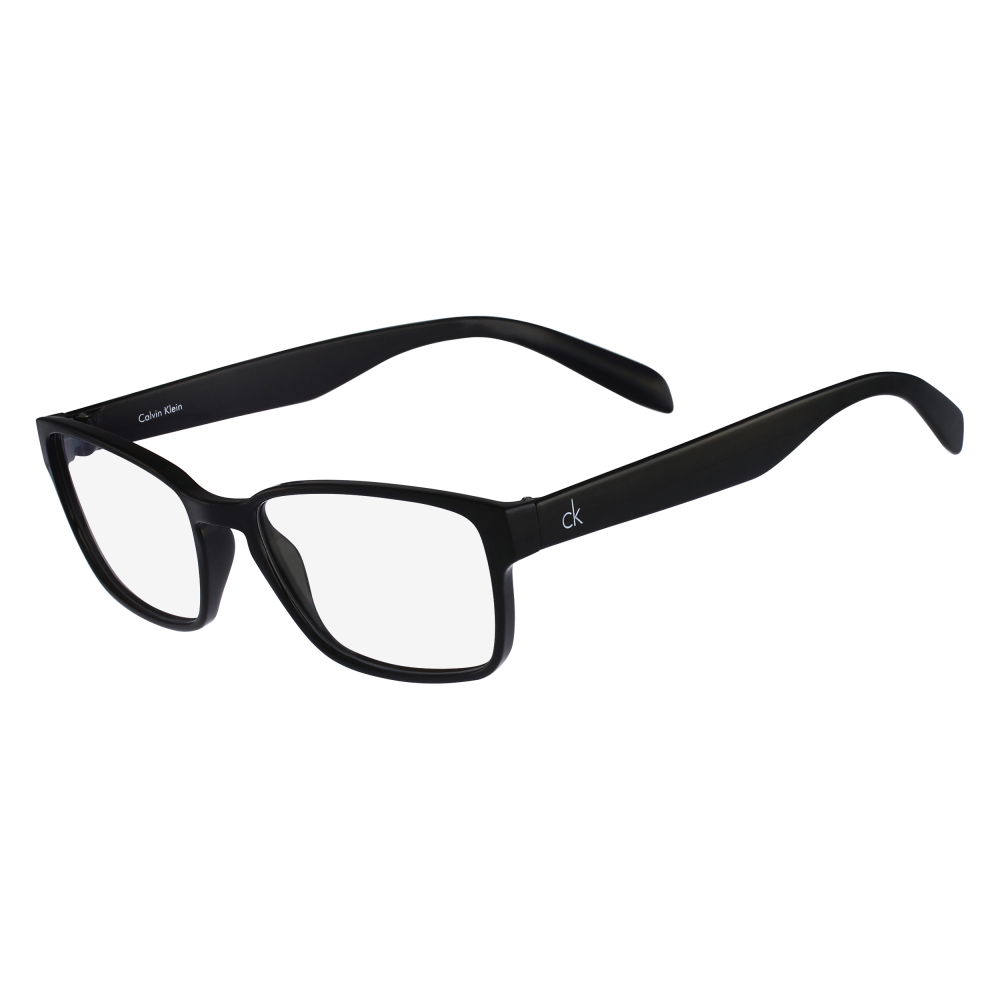 1d26abe5a11 Calvin Klein Prescription Frame Shiny Black CK5876 001 53