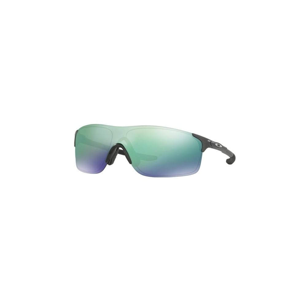 090715bcb3 Oakley EVZero Pitch Sunglasses Steel OO9383-03