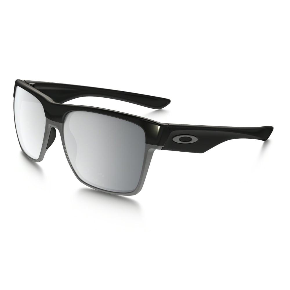 0934a196b7535 Oakley TwoFace XL Sunglasses Polished Black OO9350-07