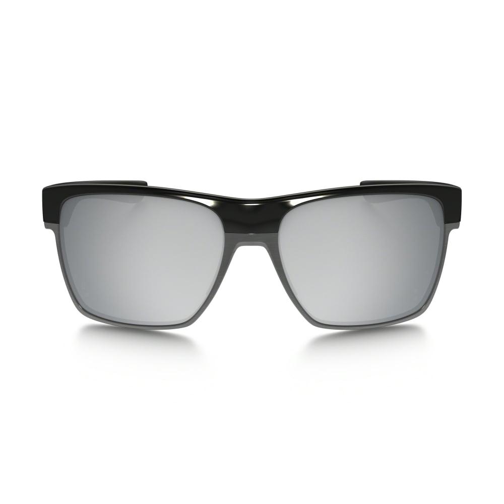 60c4ab12d7 Oakley TwoFace XL Sunglasses Polished Black OO9350-07