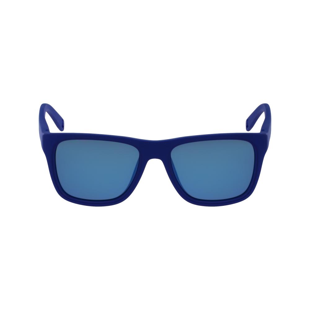Lacoste L816S Sunglasses Matte Blue L816S 424 54 68171c18d7c4