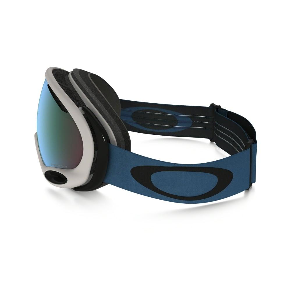 add26f71dc7 Oakley A Frame 2.0 Snow Goggles Oxide Legion Blue OO7044-60