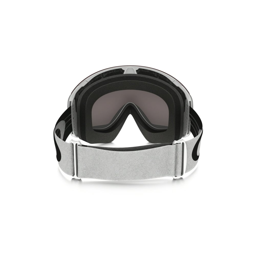 3f262fea20d Oakley Flight Deck XM Snow Goggles Matte White OO7064-48