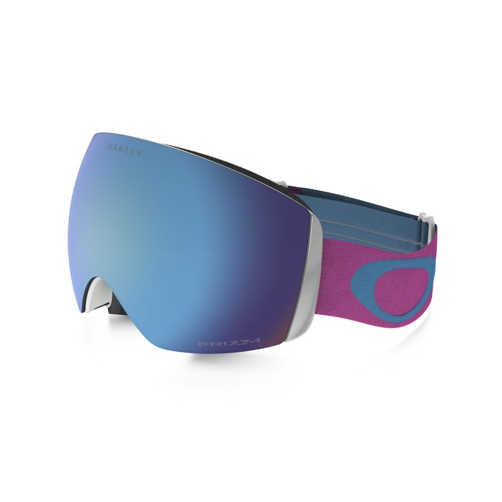 skibrille oakley flight deck
