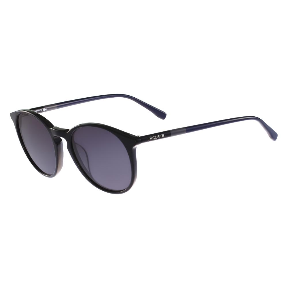 0b9a41300b Lacoste L786S Sunglasses Black L786S 001 53