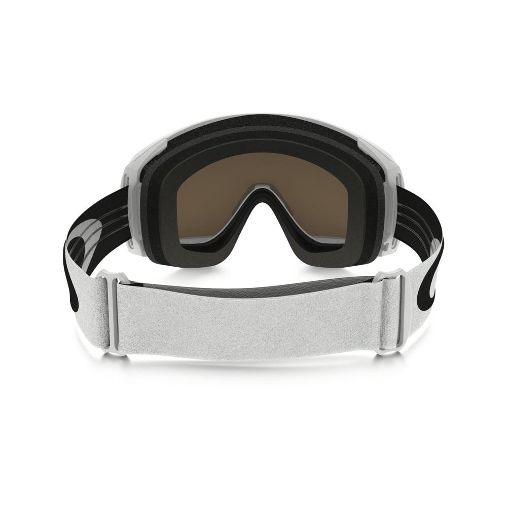 ff626b7f23 Oakley Prizm Line Miner Snow Goggle Matte White OO7070-18