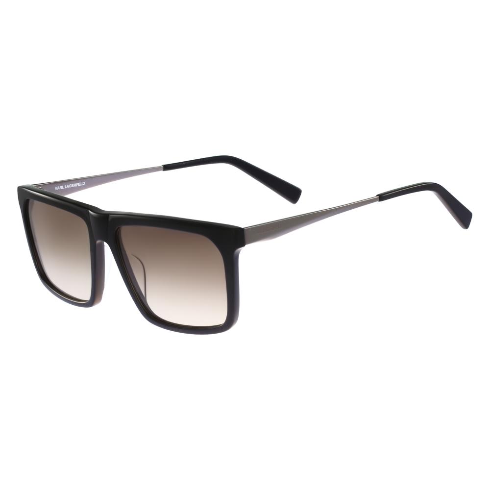 fe6eb2c1e24 Karl Lagerfeld KL897S Sunglasses Black KL897S 001 57