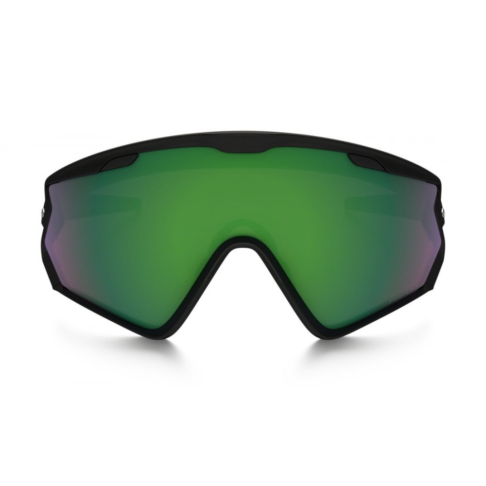 0462b9c9305a3 Oakley Wind Jacket 2.0 Snow Goggles Matte Black OO7072-01