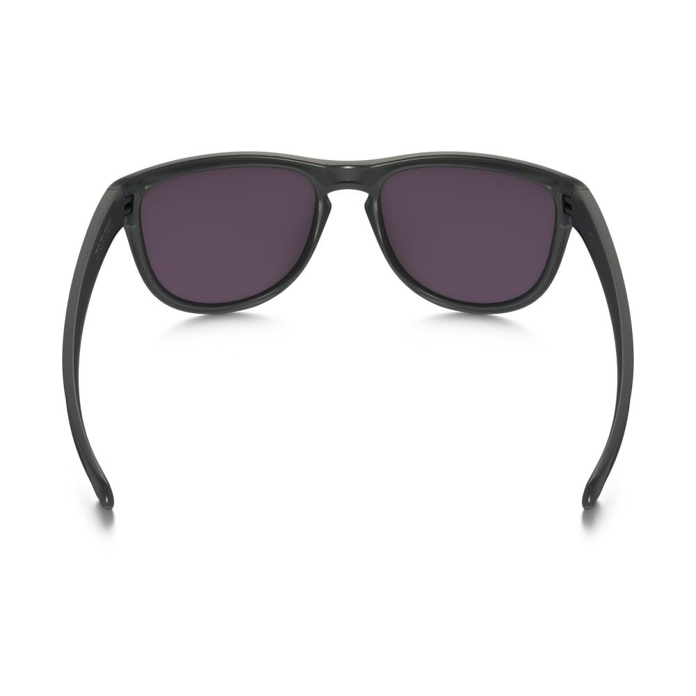 c7b4f139646 Polarized Oakley Prizm Sliver R Sunglasses Steel OO9342-08