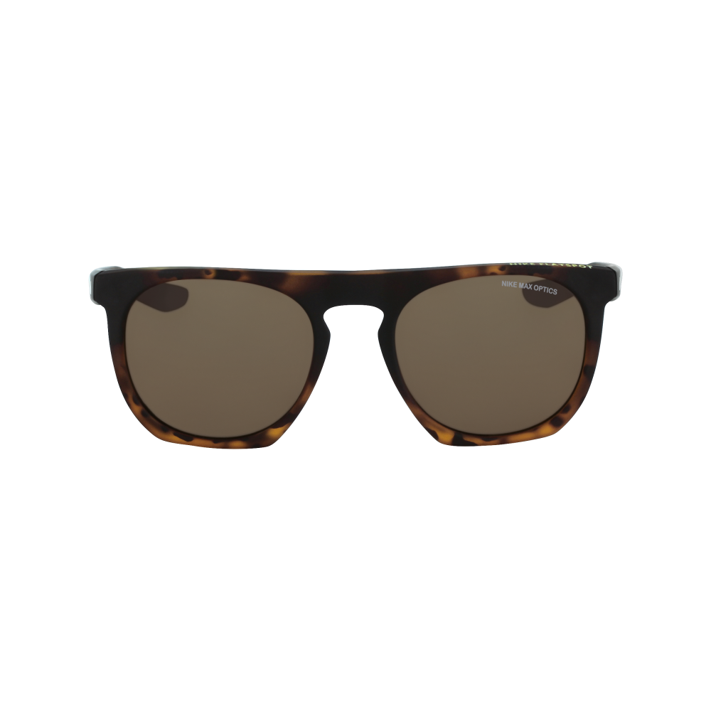 Nike Flatspot EV0923 Sunglasses Tortoise EV0923 283 52 e747bab4f42c