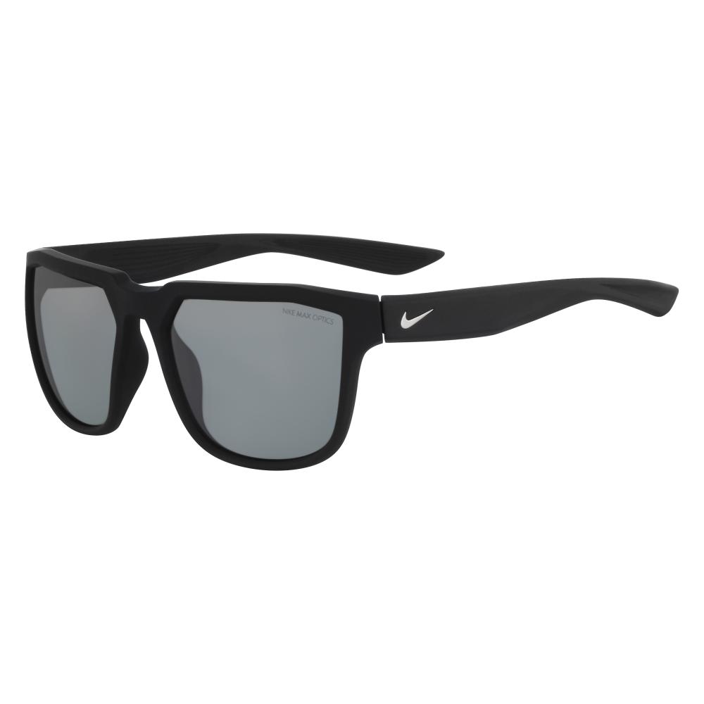 Nike Fly Ev0927 Sunglasses Matte Black Ev0927 003 57