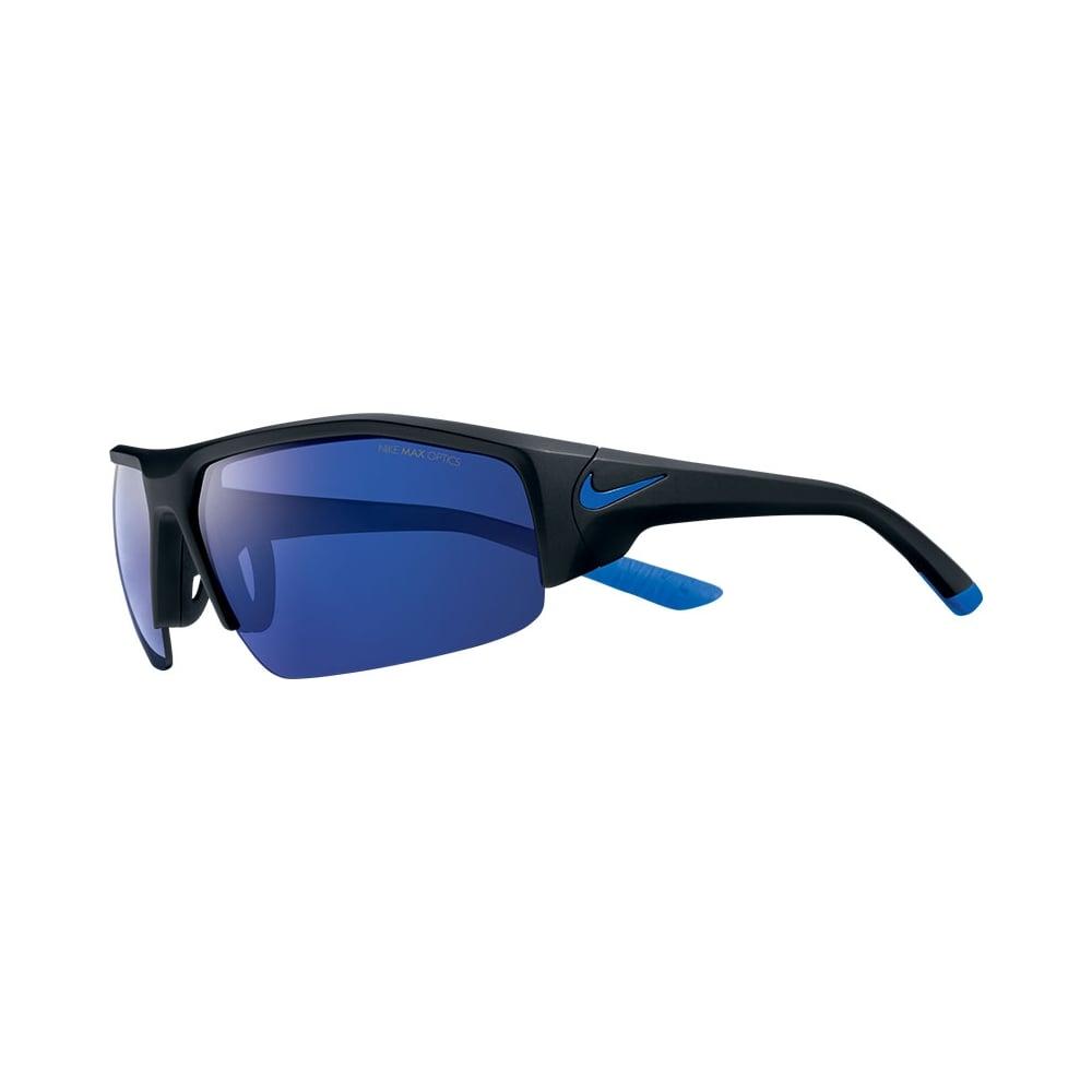 59dac94406 Nike Skylon Ace XV Pro R EV0859 Sunglasses Matte Black EV0859 004 75