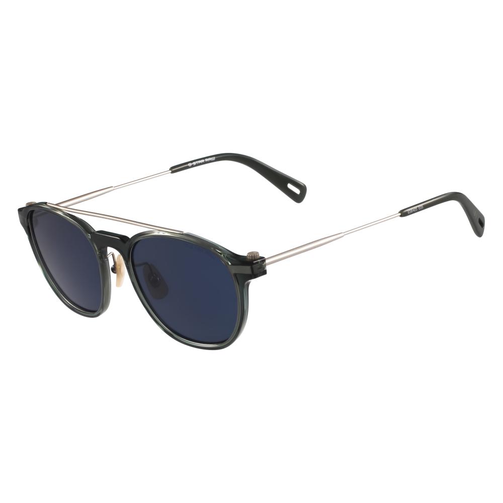 31ca7195180 G-Star Raw Fused Jacin Sunglasses Grey GS640S 035 52